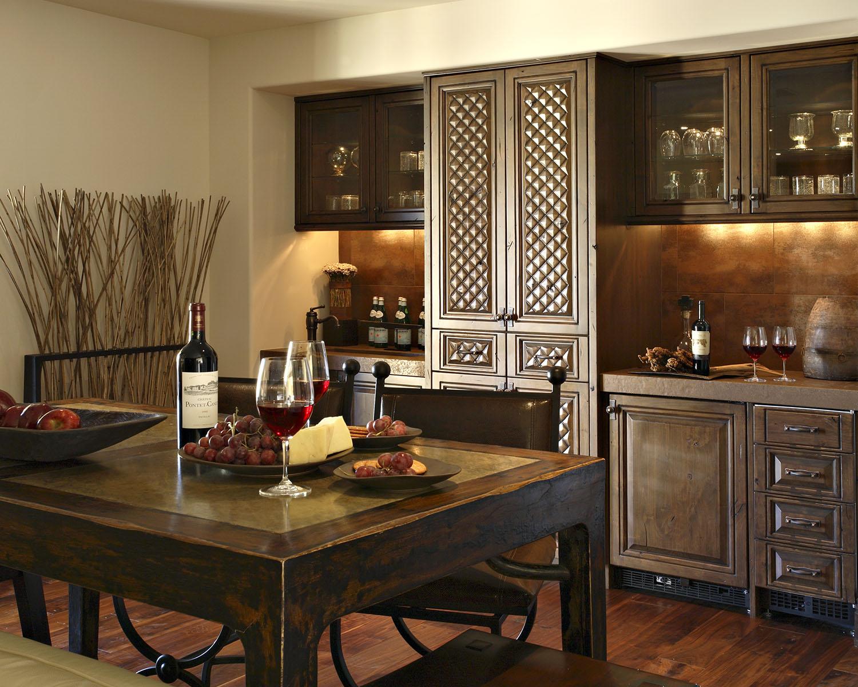 Sanctuaries Interior Design